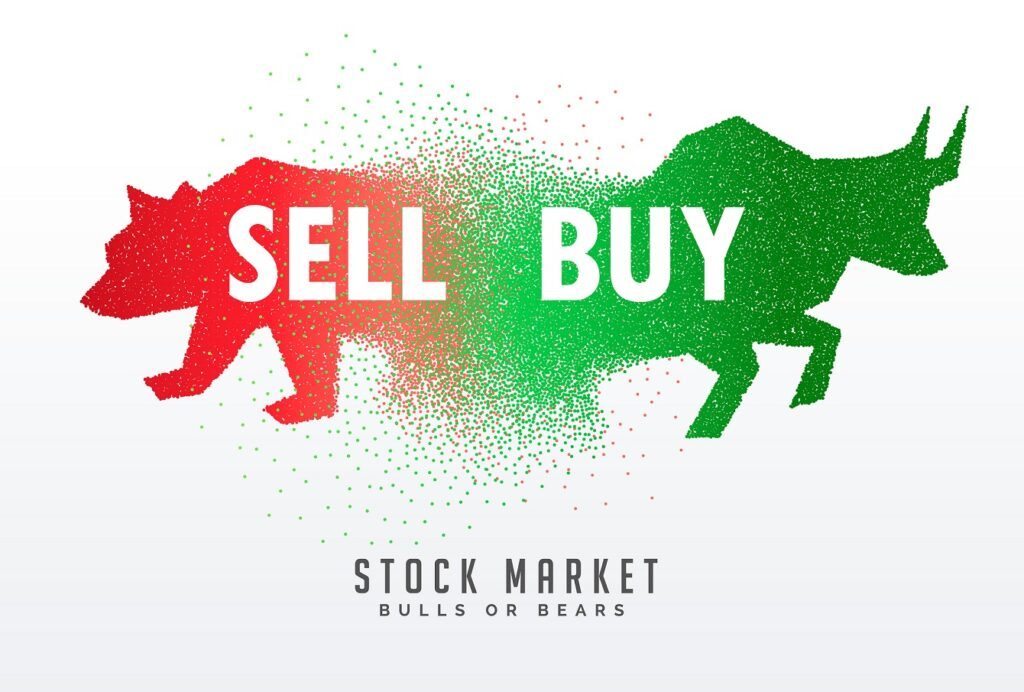 pasar saham pemula
