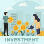 6 Manfaat Investasi bagi Ekonomi Negara