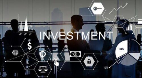 Perbedaan investasi dan trading