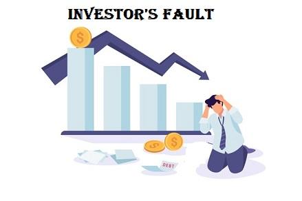 Kesalahan Investor Saham Pemula