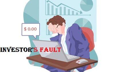 flat design bankruptcy man losing his salary 23 2148493135