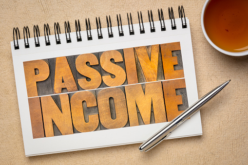 Ide passive income, ide-ide apa menghasilkan passive income dari rumah